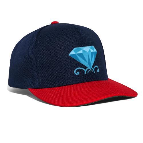 Platinum - Snapback Cap