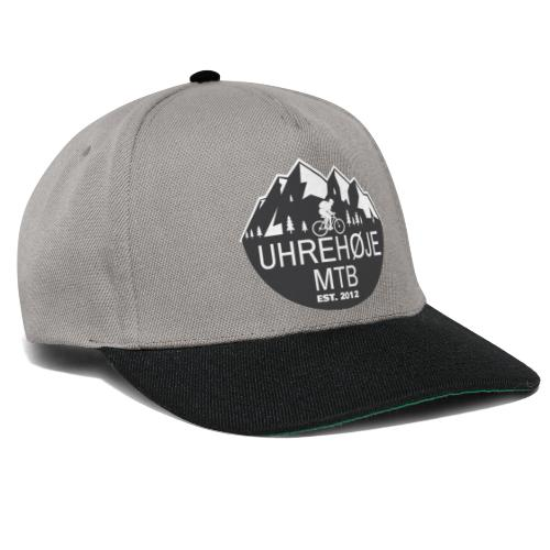 UhreHøje MTB - Snapback Cap