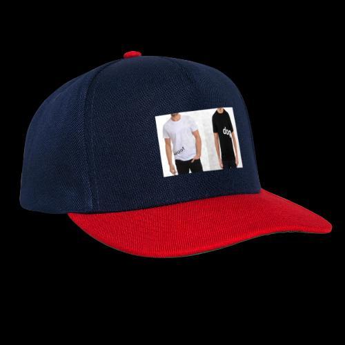 joy7mff0n4251 - Snapback cap
