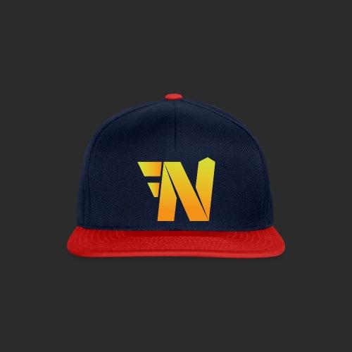 Fitnatic - Snapback Cap