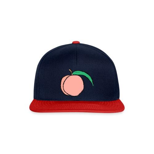 Pfirsich - Snapback Cap