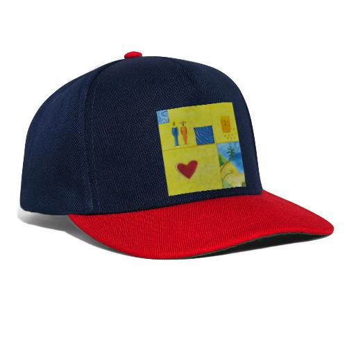 Viererwunsch - Snapback Cap