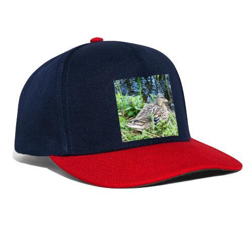 Ente - Snapback Cap