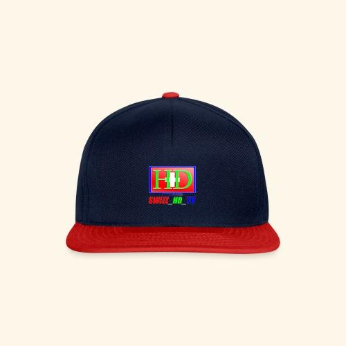 SWIZZ HD TV - Snapback Cap