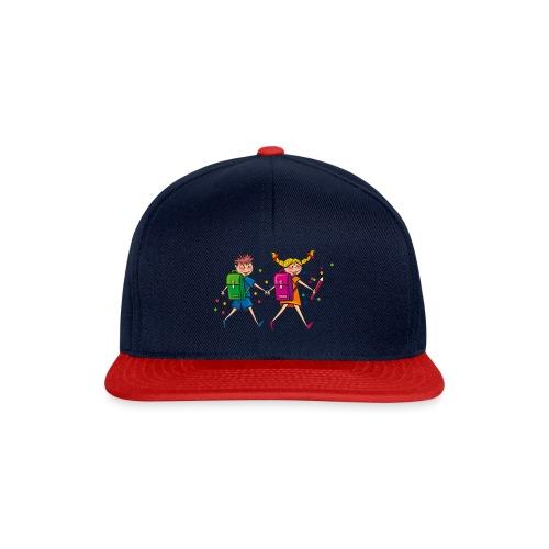 Schulkinder - Snapback Cap
