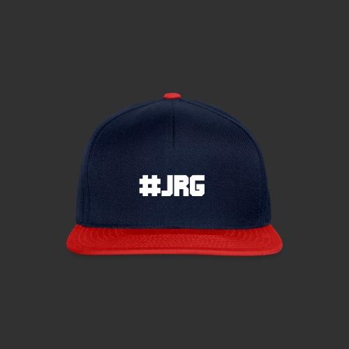 JRG cap - Snapback cap