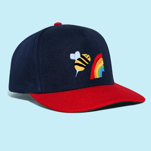 BEe Gay - Casquette snapback