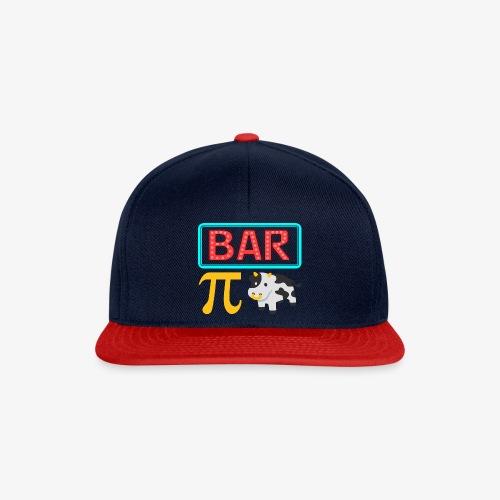 Bar-Pi-Kuh - Snapback Cap