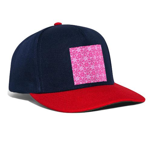 impossible pink - Casquette snapback