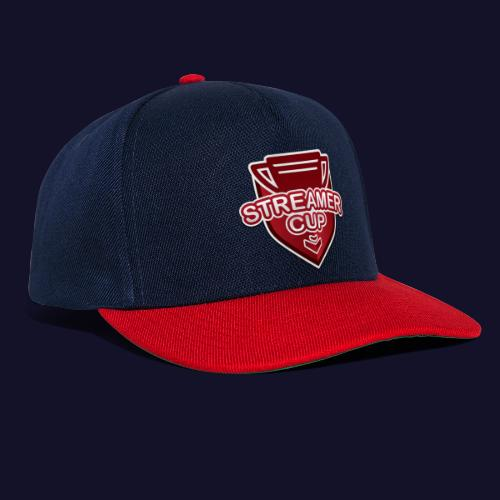 STREAMERCUP - Snapback Cap