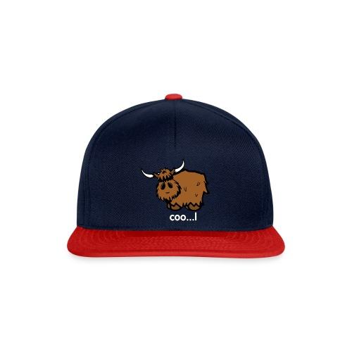 Cool Heilan Coo' - Snapback Cap