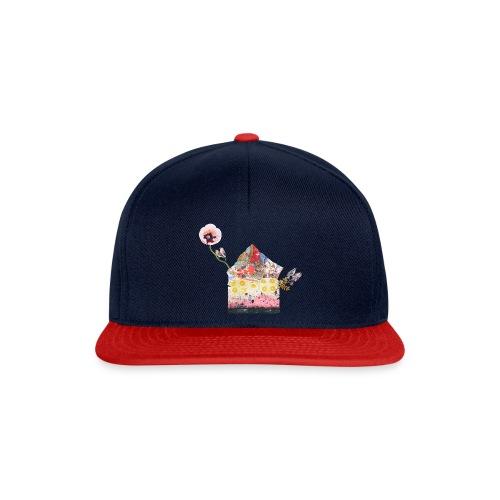 Ekin Su Koc - Snapback Cap