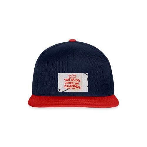 True Artists - Snapback Cap