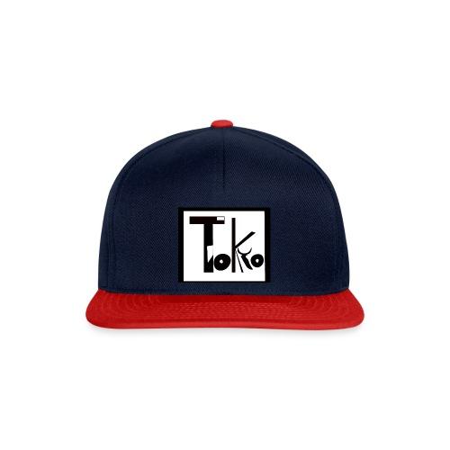 Tokyo - Snapback Cap