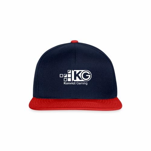 clear large - Snapback Cap