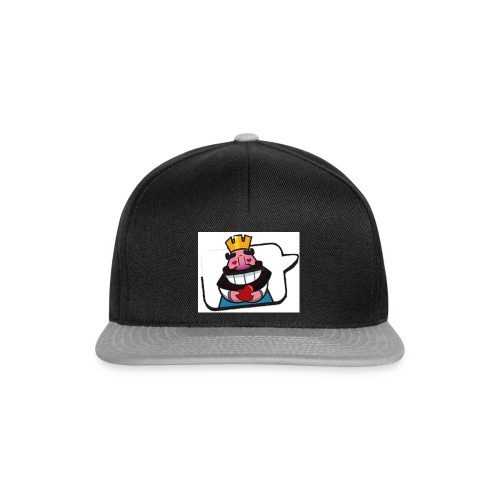 Cartoon - Snapback Cap