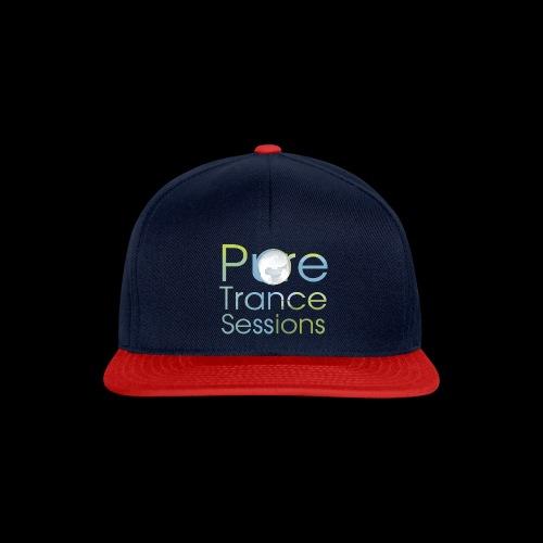 PTS logo new15 beeldmerkS png - Snapback Cap