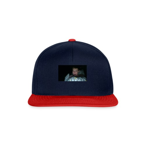 the deft 123 - Snapback Cap