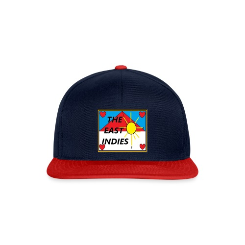 The East Indies - Snapback cap