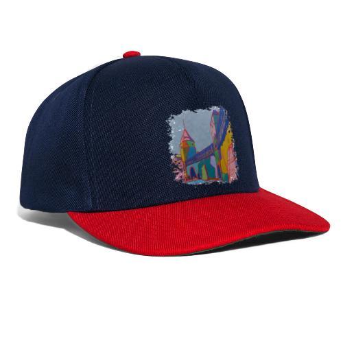Tallinn - Snapback Cap