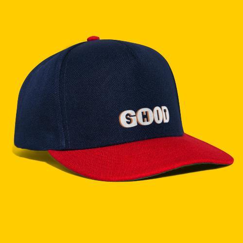 GoodShit - Snapbackkeps