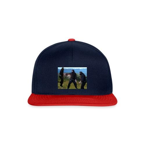 Chasvag ninja - Snapback-caps