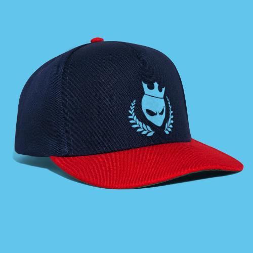King of Laser - Snapback Cap