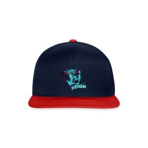 Streetworker Blow up your mind Classic Two - Snapback Cap
