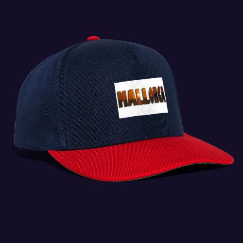 Malle - Snapback Cap