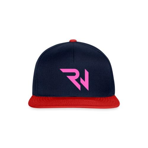 Ravewerk Raw - Snapback Cap