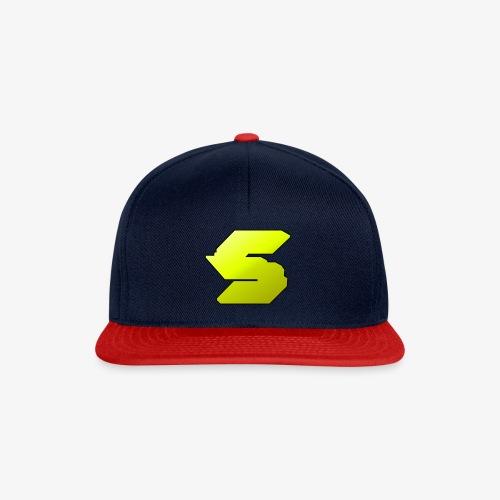 Original Sebabeba Symbol - Snapback Cap