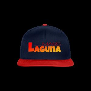 Marc Laguna - Snapback Cap