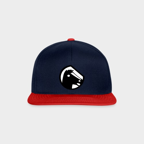 logoweis png - Snapback Cap