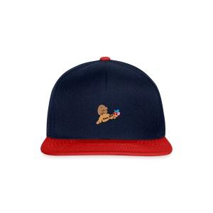 Deze Pim Sweatwear - Snapback cap