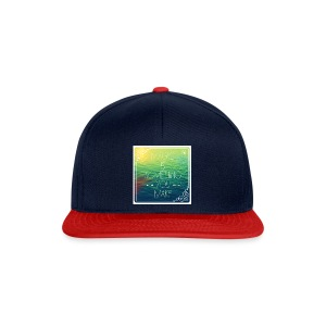 MAGIC - Snapback cap