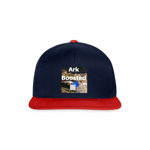 Ark Boosted - Snapback Cap