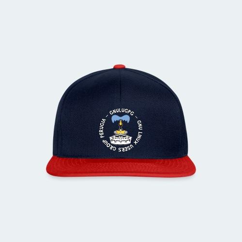 LUG Perugia - Snapback Cap