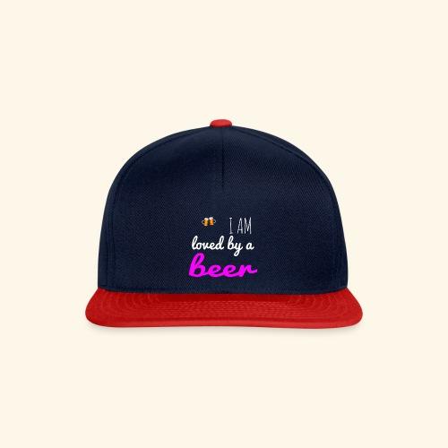Birra Beer - Snapback Cap