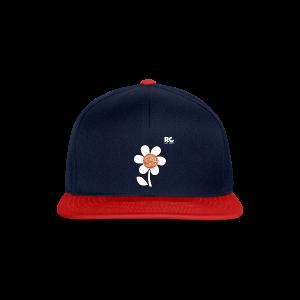 Pizzaflower Edition - Snapback Cap