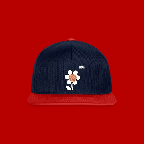 Pizzaflower Edition - Snapback Cap