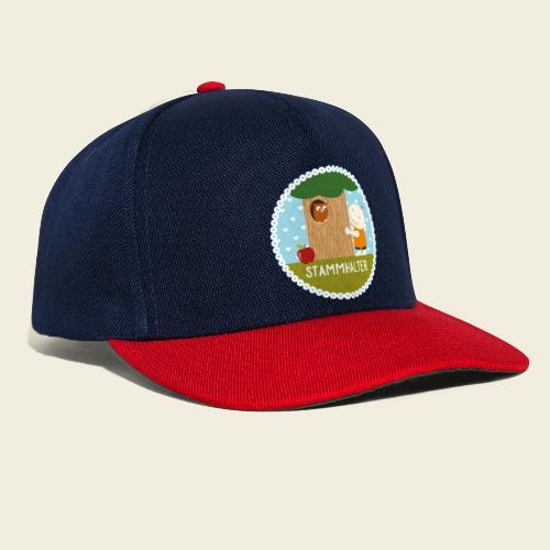 Stammhalter - Snapback Cap