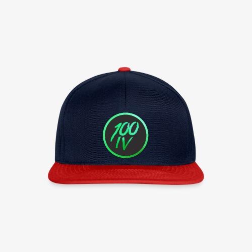 iv100 - Snapback Cap