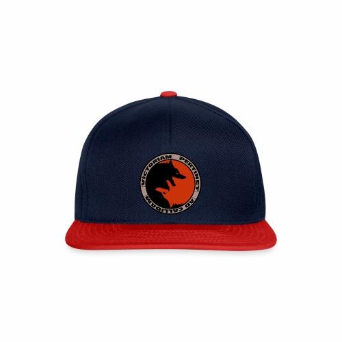 Fox Resistance - Snapback Cap