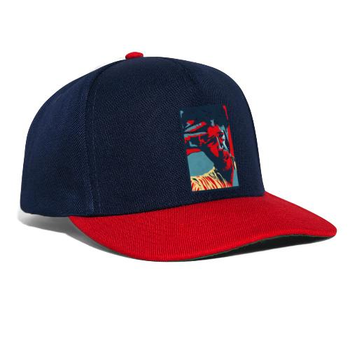 Franky Bordo - Snapback cap