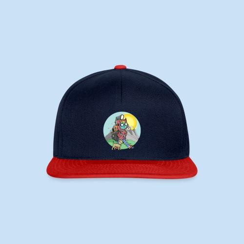 Abenteuer - Snapback Cap