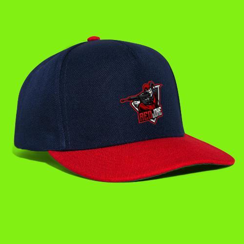 Redjoke - Snapback Cap