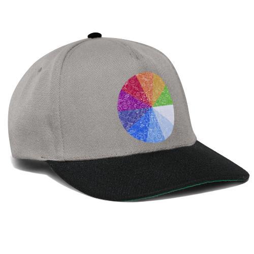 APV 10.1 - Snapback Cap