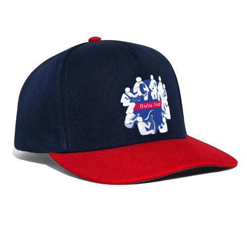 OULU Trad - Official - Snapback Cap