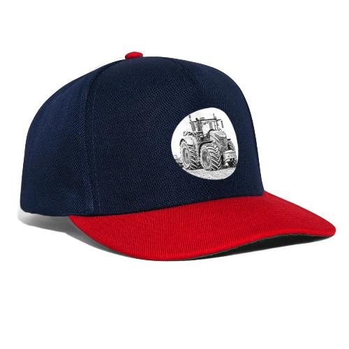 Ackergigant - Snapback Cap