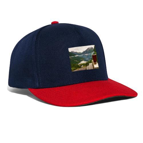 geiranger - Snapback-caps